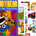 Lloyd and the Bear Trade Paperback