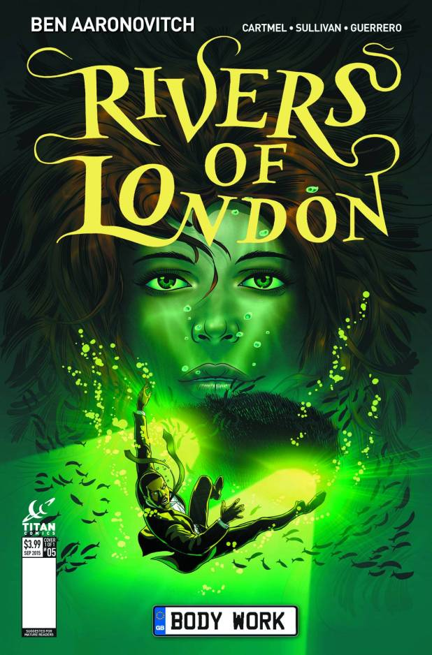 Rivers Of London #5