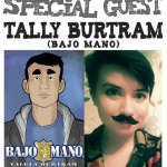 Awesome Comics Podcast Episode 25: Tally Burtram