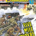 Commando No 4867 – Five Mile Snipers