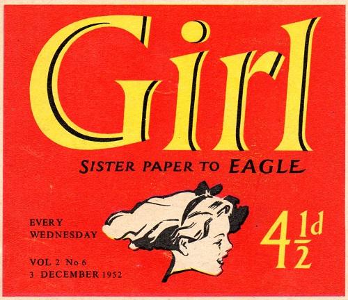 Logo Girl
