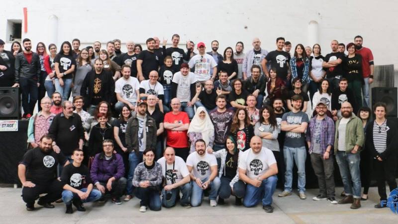 In Review: Malta Comic Con 2015