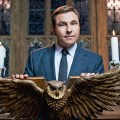 David Walliams presenting Britain's Favourite Children's Books for Channel 4. Image: Channel 4