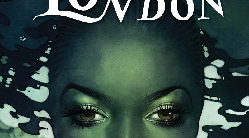 Rivers of London - Night Witch #2 Cover A by Anna Dittmann