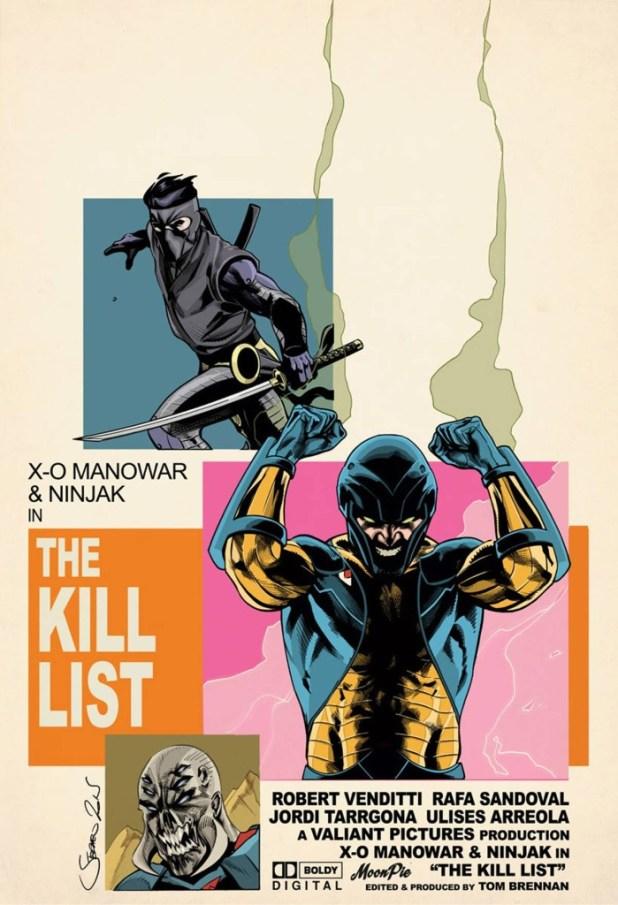 X-O Manowar #43