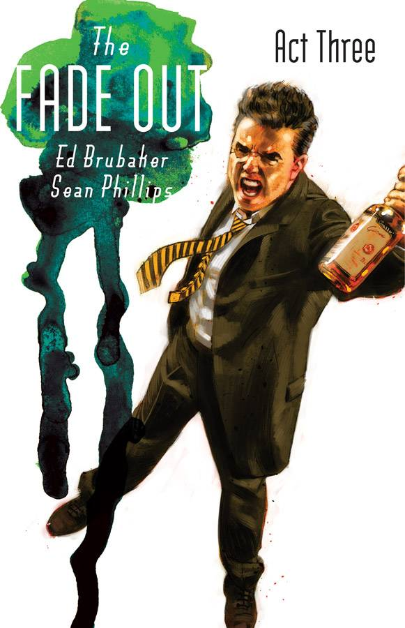 Fade Out Trade Paperback Volume 3