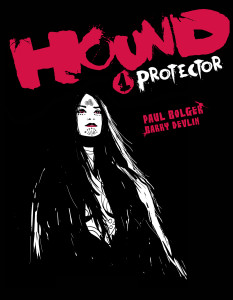 Hound - Cover