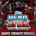 Topps Marvel Hero Attax 2016
