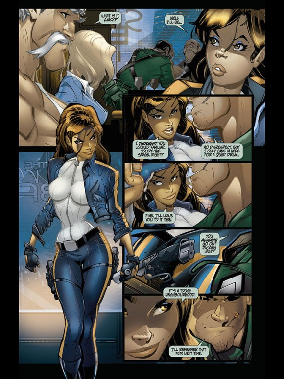 Overrun Part 2_4 - Page 3