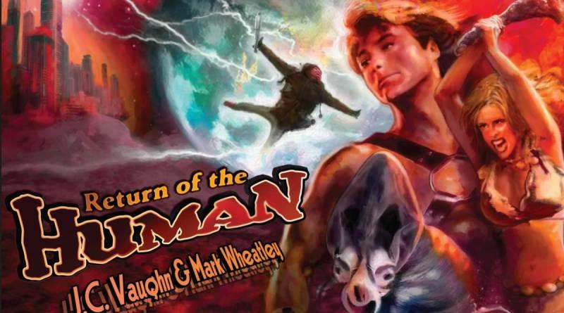 Return of the Human - Titles