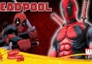 UK's Spring Fair to showcase new Deadpool costumes — and a Batman ukulele!