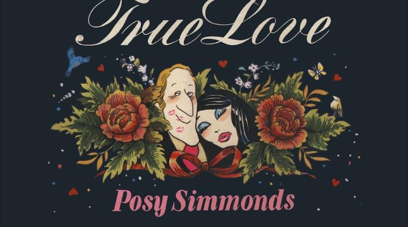 True Love - Cover