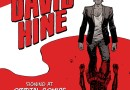 Sneak Preview: Second Sight by David Hine &Alberto Ponticelli, Signing News