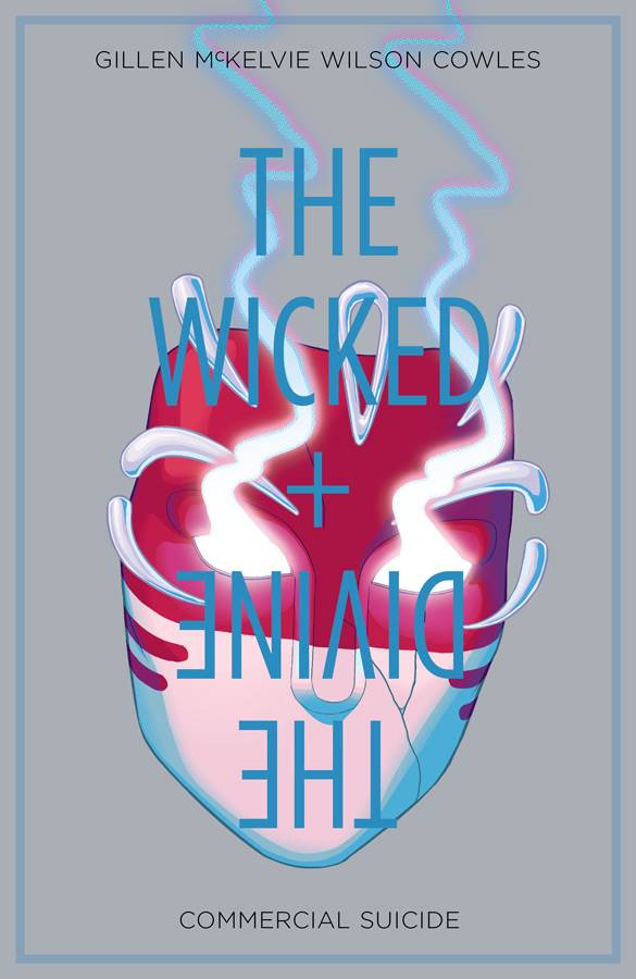 Wicked & Divine Trade Paperback Volume 3