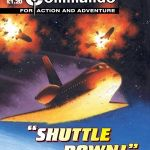 Commando 3971: Shuttle Down