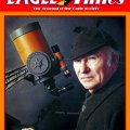 Eagle Times Volume 25 Number Three - Cover