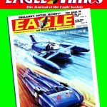 Eagle Times Volume 27 Number One - Cover