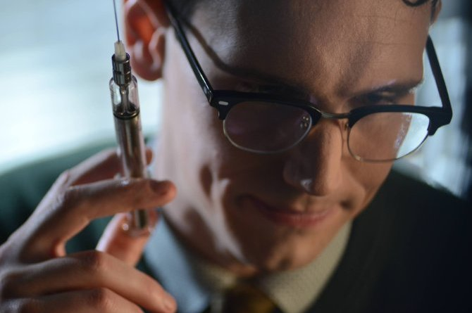 Gotham Season 2 Episode 9: A Bitter Pill To Swallow