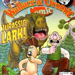 Wallace & Gromit Comic Issue 11