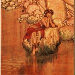 The Water Babies by William Heath Robinson