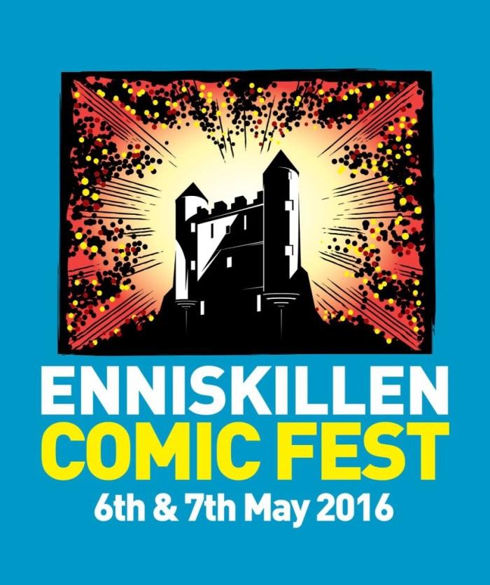 Enniskillen Comic Fest