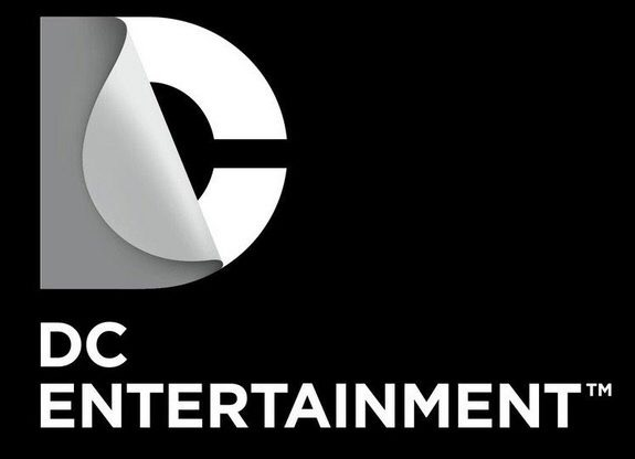 DC Entertainment Logo