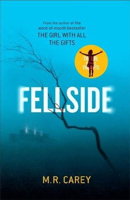 Fellside by Mike Carey