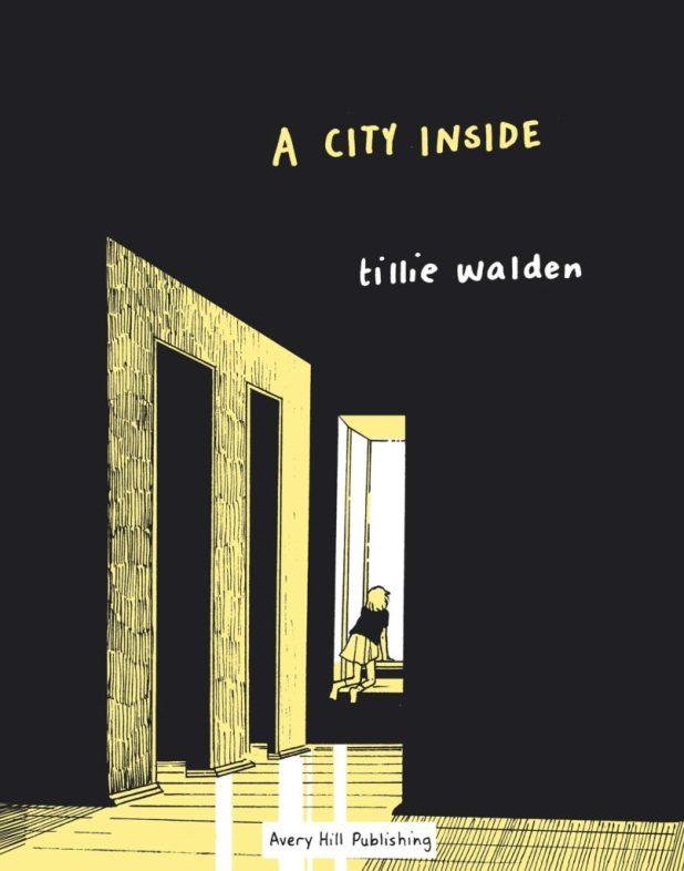 A City Inside by Tillie Walden