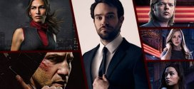 Daredevil Cast Head For Wizard World Chicago in August