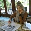 Shirley Bellwood. Photo courtesy author Max Harris