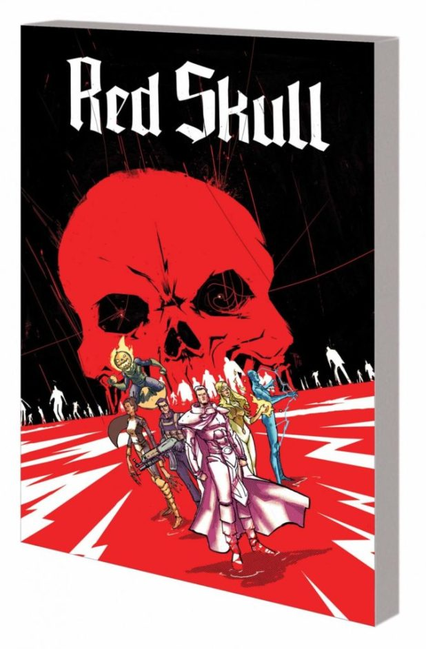 Red Skull Collection