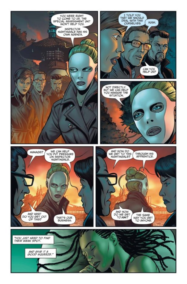 Rivers Of London: Night Witch #2 Preview Page 2
