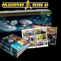 Star Trek Graphic Novel Collection - Eaglemoss