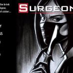 Surgeon X Promotional Art