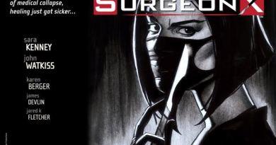 Surgeon X Promotional Art