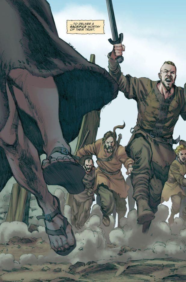 Viking #1 - Page 2