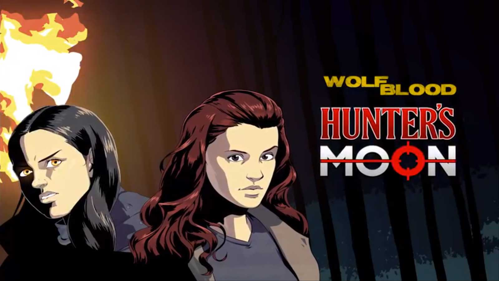 New Wolfblood Motion Comic Continues CBBC saga