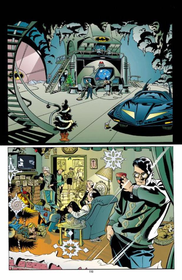 World's Finest by Dave Gibbons and Steve Rude - S5
