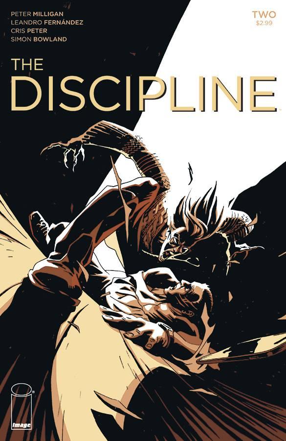 The Discipline #2