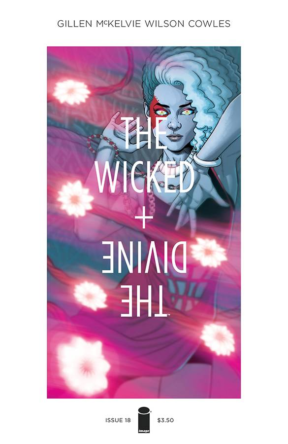 Wicked & Divine #18 Cover A