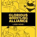 Glorious Wrestling Alliance - Cover