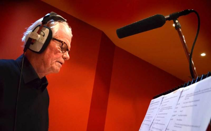 Michael Cochrane - Sir Hubert Guest