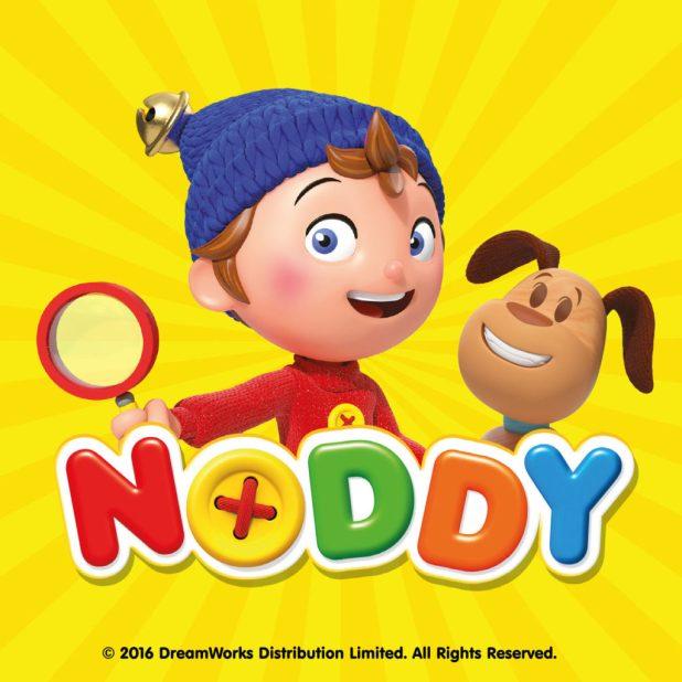 Noddy Magazine - DC Thomson
