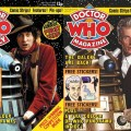 Doctor Who Weekly #1 - Doctor Who Magazine Supplemnet 500