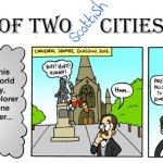 A Tale of Two Scottish Cities -SNIP