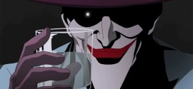 Batman: The Killing Joke to get limited US theatrical release