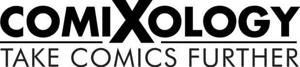 ComiXology Logo 2016
