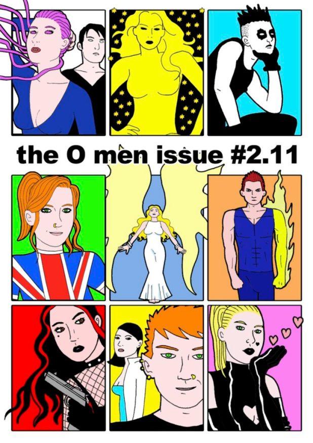 O-Men #2.11