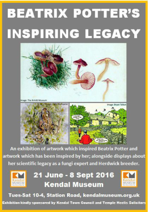 Beatrix Potter's Inspiring Legacy