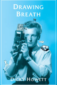 Drawing Breath by Dicky Howett
